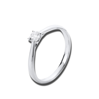 Brogle Selection Solitairering Promise 1A290W8