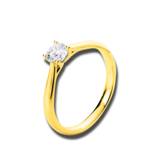 Brogle Selection Solitairering Promise 1A291G4