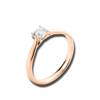 Brogle Selection Solitairering Promise 1A292R8