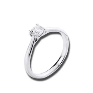 Brogle Selection Solitairering Promise 1A293W8