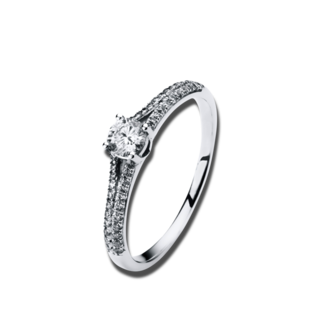 Brogle Selection Solitairering Promise 1A310W4