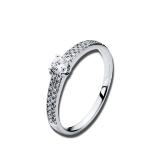 Brogle Selection Solitairering Promise 1A315W8