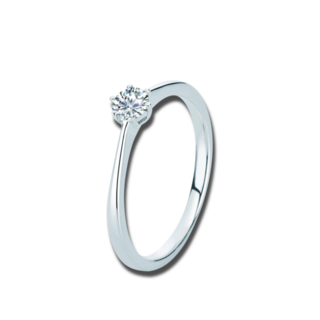 Brogle Selection Solitairering Promise 1A331W4
