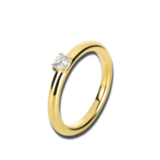 Brogle Selection Solitairering Promise 1A381G4