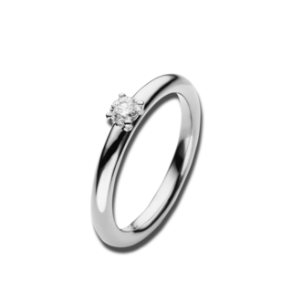 Brogle Selection Solitairering Promise 1A381W4
