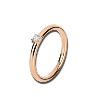 Brogle Selection Solitairering Promise 1A408R4
