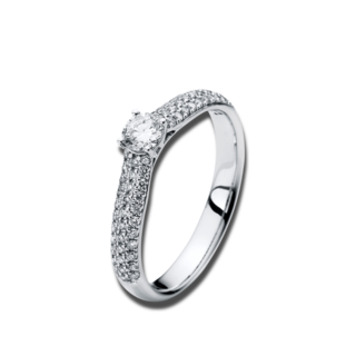 Brogle Selection Solitairering Promise 1A418W8