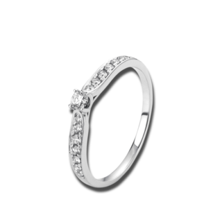Brogle Selection Solitairering Promise 1A429W4