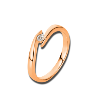 Brogle Selection Solitairering Promise 1A487R8