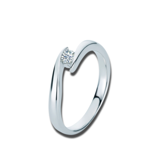 Brogle Selection Solitairering Promise 1A488W8