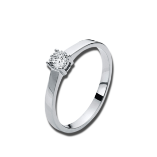 Brogle Selection Solitairering Promise 1A640W4