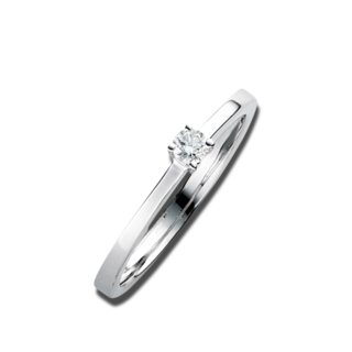 Brogle Selection Solitairering Promise 1A749W8