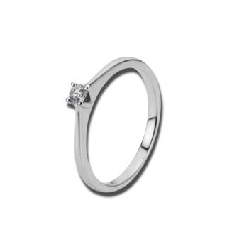 Brogle Selection Solitairering Promise 1B488W8