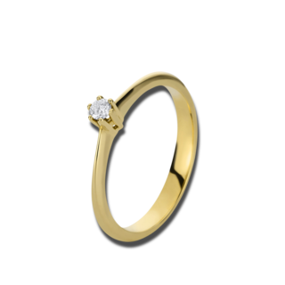 Brogle Selection Solitairering Promise 1C222G4