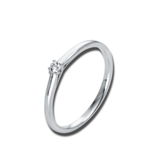 Brogle Selection Solitairering Promise 1C474W4
