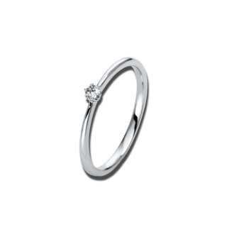Brogle Selection Solitairering Promise 1C476W8