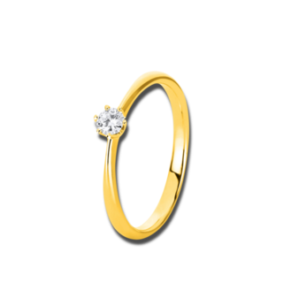 Brogle Selection Solitairering Promise 1C478G8