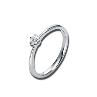 Brogle Selection Solitairering Promise 1C478W4
