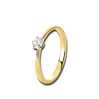 Brogle Selection Solitairering Promise 1C479G4