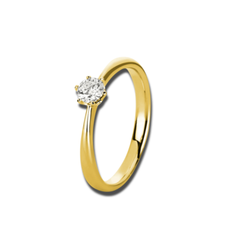 Brogle Selection Solitairering Promise 1C481G4