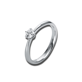 Brogle Selection Solitairering Promise 1C481W4