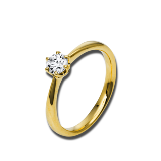 Brogle Selection Solitairering Promise 1C483G4