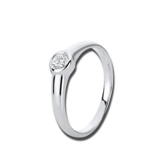 Brogle Selection Solitairering Promise 1C512W4