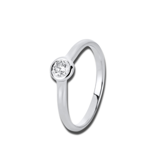 Brogle Selection Solitairering Promise 1C518W4