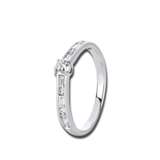 Brogle Selection Solitairering Promise 1C521W4
