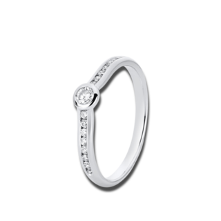 Brogle Selection Solitairering Promise 1C522W8