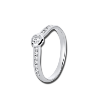 Brogle Selection Solitairering Promise 1C523W8