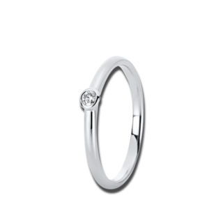 Brogle Selection Solitairering Promise 1C528W4