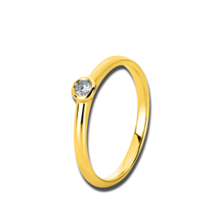 Brogle Selection Solitairering Promise 1C531G4