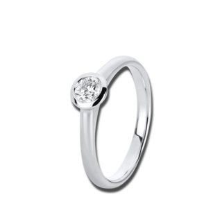Brogle Selection Solitairering Promise 1C533W8