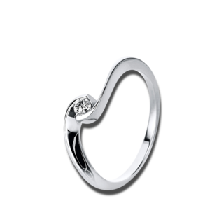 Brogle Selection Solitairering Promise 1C790WR