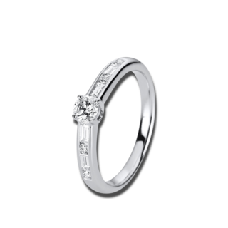 Brogle Selection Solitairering Promise 1C857W8
