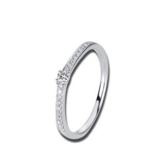 Brogle Selection Solitairering Promise 1C868W4