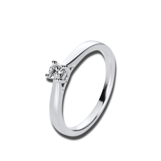 Brogle Selection Solitairering Promise 1D071W8