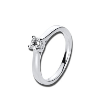 Brogle Selection Solitairering Promise 1D073W8