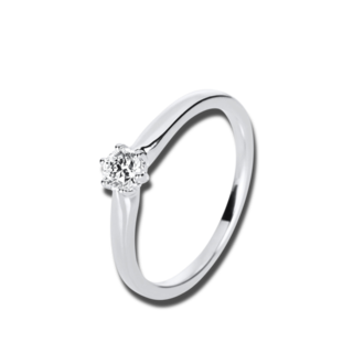 Brogle Selection Solitairering Promise 1E190W4