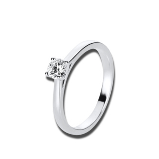 Brogle Selection Solitairering Promise 1E200W4