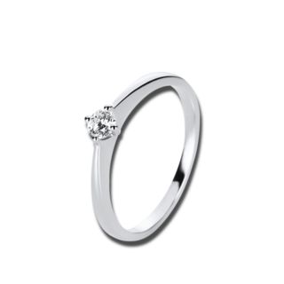 Brogle Selection Solitairering Promise 1E206W4