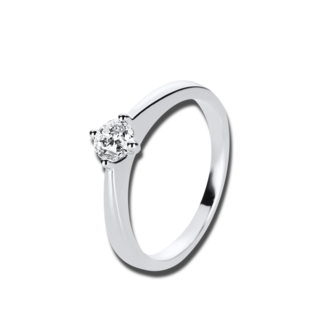 Brogle Selection Solitairering Promise 1E210W4