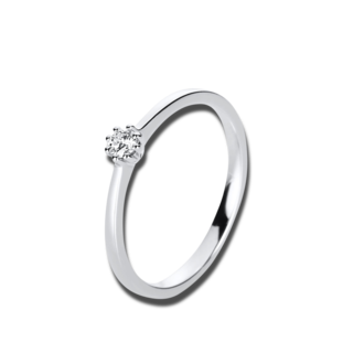 Brogle Selection Solitairering Promise 1E223W4