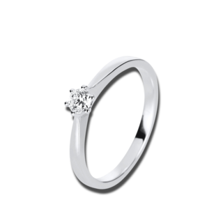 Brogle Selection Solitairering Promise 1E244W4