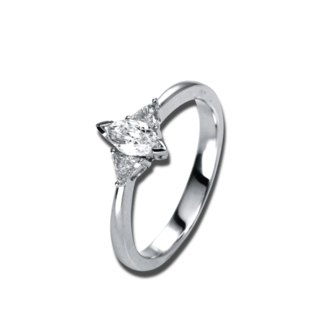 Brogle Selection Solitairering Promise 1E939W8