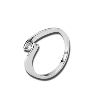 Brogle Selection Solitairering Promise 1G437W4