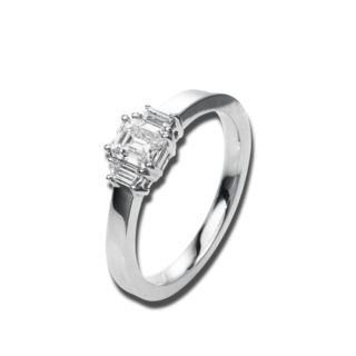 Brogle Selection Solitairering Promise 1H662W8