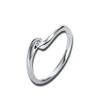 Brogle Selection Solitairering Promise 1J017W8