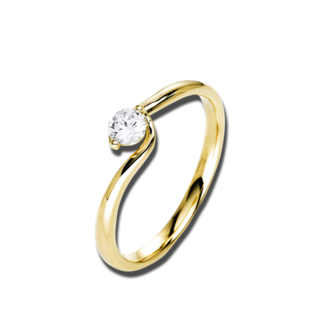 Brogle Selection Solitairering Promise 1J075G4